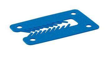 1000 cales bardage XL Bleue 1 x 50 x 80 mm HQ1 - Harpun - 10809 109.80 ManoMano