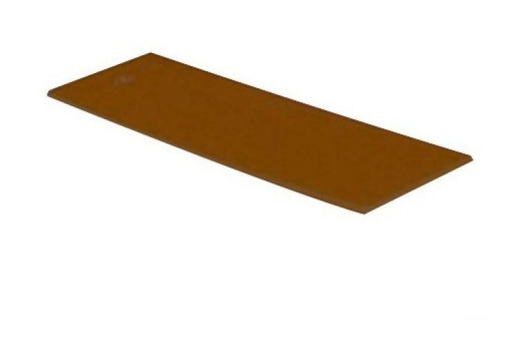 1000 cales plates Brune 5 x 22 x 100 mm - Harpun - 10540 94.60 ManoMano