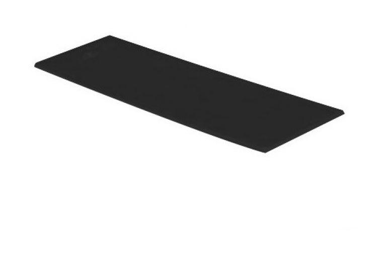 1000 cales plates Noire 4 x 22 x 100 mm - Harpun - 10506 82.00 ManoMano