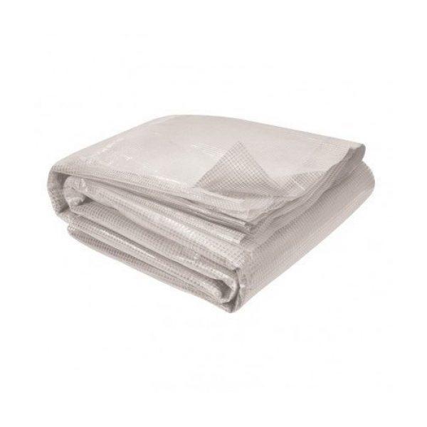 b che blanche pour serre de jardin de 6 18 ou 24 m 24 m. Black Bedroom Furniture Sets. Home Design Ideas