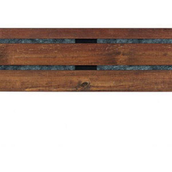 JARDIN ᐅ Bordure de jardin en bois à planter Lign Z - BURGER ...