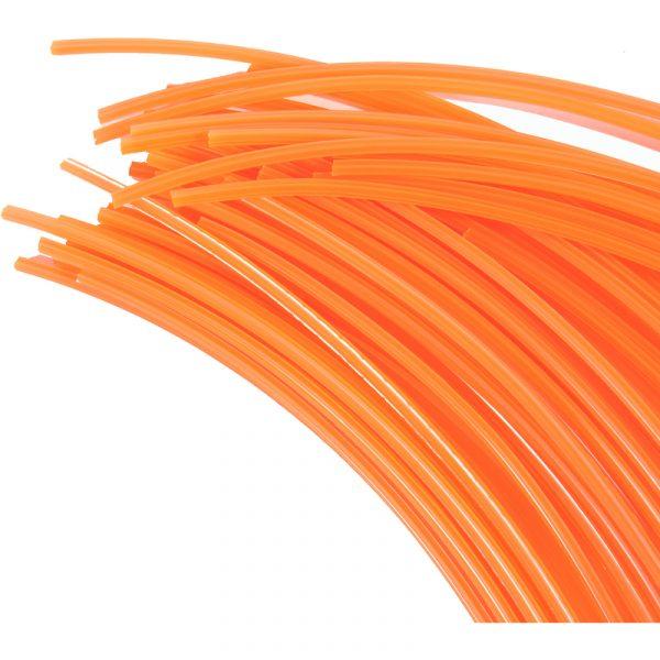 30 Brins 3 mm X 35 cm de fil professionnel étoile pour débroussailleuse - JARDIAFFAIRES 5.45 ManoMano
