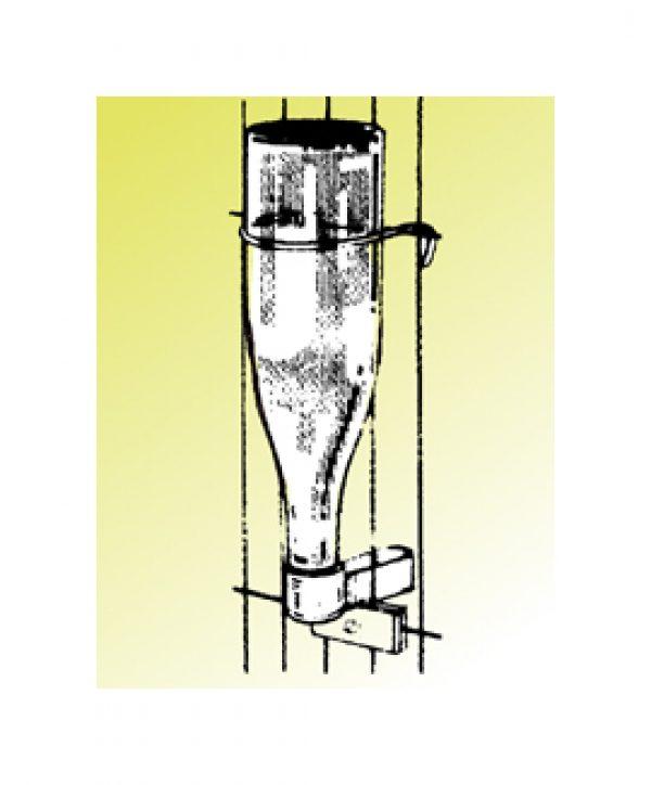 ABREUVOIR BOUTEILLE LAPINS - le lot de 2 pièces - Les Indispensables - FABRE GRAINES 12.85 ManoMano