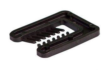 500 cales bardage Noire 4 x 38 x 50 mm MQ4 - Harpun - 10879 35.20 ManoMano