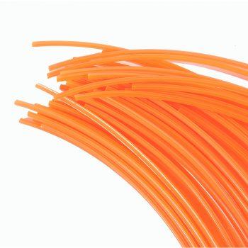 60 Brins 3 mm X 42 cm de fil professionnel étoile pour débroussailleuse - JARDIAFFAIRES 10.90 ManoMano