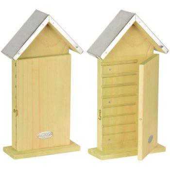 Abri & observatoire à abeilles - - BEST FOR BIRDS 19.90 ManoMano