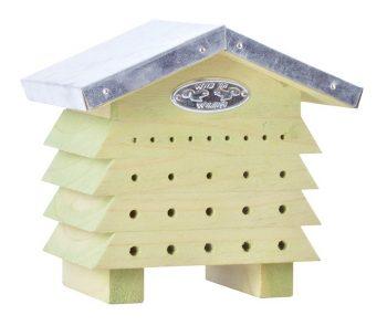 Abri abeilles en bois - Esschert Design 11.40 ManoMano